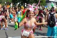 Preston Karneval