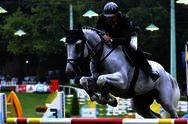 Le jumping international