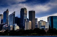 Sydney central business district