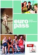 ジュニアコース(18歳未満) Europass, Italian Language School (PDF)