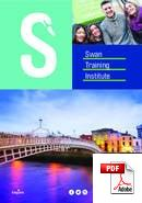IELTS Swan Training Institute (PDF)