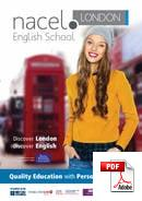 英語 教師訓練コース Nacel English School  (PDF)