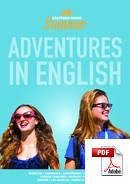 Juniorkurs (6-18 år) Stafford House International (PDF)