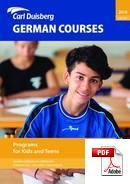 Otroški tečaj (6 - 18 let) Carl Duisberg Centrum (PDF)