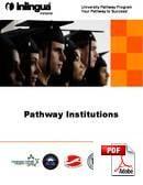 Akateeminen valmistautuminen / Pathway inlingua Victoria College of Languages (PDF)