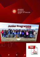Uzun Süreli Dil Kursu (12+ hafta) The International School of English - ISE (PDF)