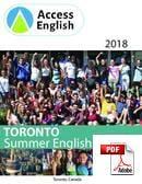 Curs Júnior (6-18 anys) ACCESS International English Language Centre (PDF)