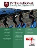 Curso Júnior (6-18 anos) FLS Citrus College (PDF)