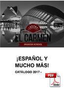El Carmen Spanish School (PDF)