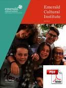 Juniori (alle 18 vuotta) Emerald Cultural Institute (PDF)