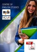 Persediaan Akademik / Pathway Centre of English Studies (CES) (PDF)