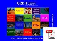 シニアコース(50歳以上) OrbitLingua (PDF)