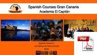 Kombi: Grupp+individuell Academia El Capitán (PDF)