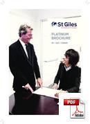 Комбінована група Стандарт + Ділова мова St Giles International (PDF)