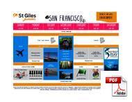 Junior Course (6-18 years) St Giles International  (PDF)