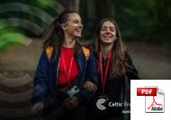 Kurz Junior (do 18 let) Celtic English Academy (PDF)