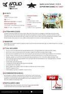 Curs junior (6-18 ani) Apollo English Language Centre (PDF)