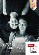 未成年人课程(18岁以下) EC English (PDF)