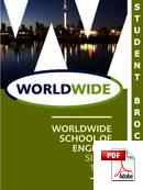 TOEIC Worldwide School of English (PDF)