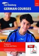 Junior (<18 tahun) Carl Duisberg Centrum (PDF)