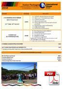 หลักสูตรสำหรับเยาวชน (อายุ 6-18 ปี) International House  (PDF)