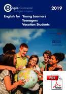 Juniori (alle 18 vuotta) Anglo-Continental (PDF)