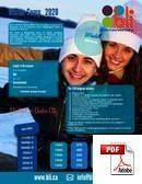 未成年人课程(18岁以下) Bouchereau Lingua International (PDF)