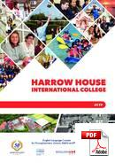 Juniorkurs (6-18 år) Harrow House International College (PDF)