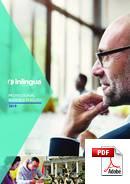 Standard & Business Kombination Gruppe Inlingua  (PDF)