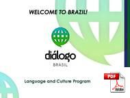 Dialogo Brazil - Language School (PDF)