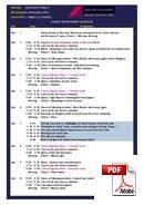Nyelvkurzus gyerekeknek (6-18 év) Anglophiles Fun Coast Summer Shool (PDF)