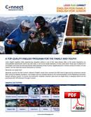 Za mlađe (<18 godina) Connect International School (PDF)