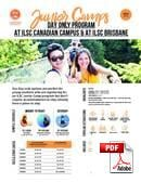 未成年人课程(18岁以下) ILSC Language School (PDF)