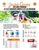 Curs junior (6-18 ani) ILSC Language School (PDF)