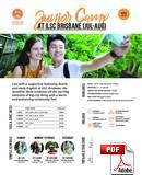 ジュニアコース(18歳未満) ILSC Language School (PDF)