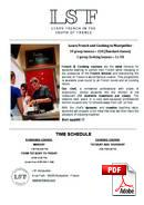 צרפתית ובישול LSF (PDF)