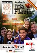 Individuálny Academia Iria Flavia (PDF)