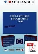 Individuella lektioner Actilangue (PDF)