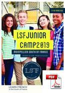 जूनियर (<18 साल) LSF (PDF)