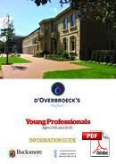 Junior (<18 lat) Bucksmore English Language Summer School d'Overbroeck's (PDF)