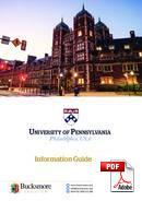 Juniorkurs (6-18 år) Bucksmore English Language Summer School University of Pennsylvania (PDF)