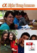 Curs junior (6-18 ani) Alpha College of English (PDF)