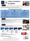 Program Latihan Kerja France Langue Paris Notre Dame (PDF)