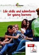 Za mlađe (<18 godina) Embassy Junior Centre (PDF)