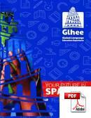 স্পেনীয়  ভাষা এবং সংস্কৃতি কোর্স (মিশ্র)  Glhee Spanish & Culture (PDF)