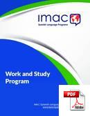 TEFL/TESOL IMAC Spanish Language Programs (PDF)