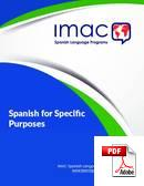Ένας-με-Έναν IMAC Spanish Language Programs (PDF)
