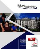 (دورة الصغار (6-18 سنوات Future Learning Summer School (PDF)