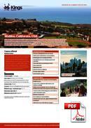 Juniorkurs (6-18 år) Kings (PDF)