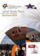 Curso Júnior (6-18 anos) California Language Academy (PDF)